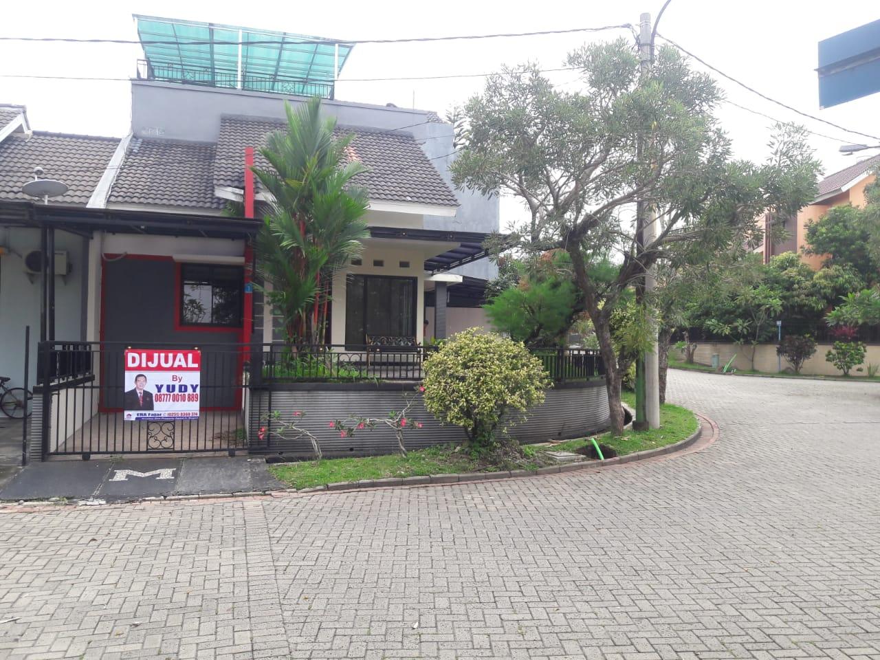 Bogor Niwarna Residence